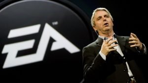 EA Layoff Continues: 900 Employees Let Go As Part of Restructuring - 2013-05-08 20:59:40