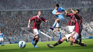 EA Sports and FIFA Extend License Agreement to 2022 - 2013-05-08 13:33:20