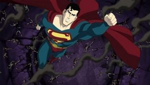 Superman Unbound (Movie) Review