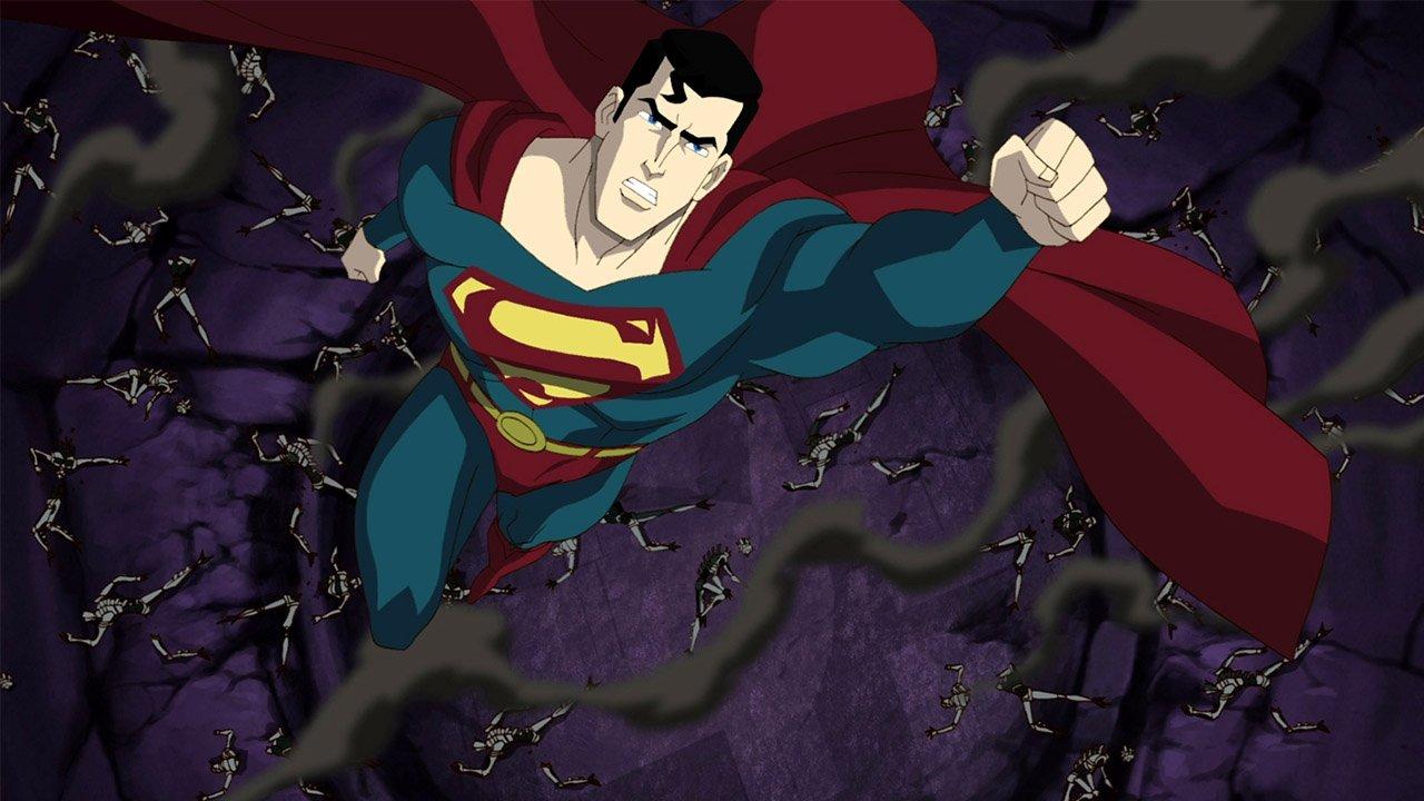 Superman Unbound (2013) Review 5
