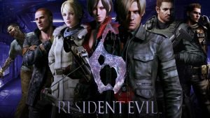 Capcom's Fiscal Year Results: Resident Evil 6 Failed to Meet Expectations - 2013-05-08 16:01:05