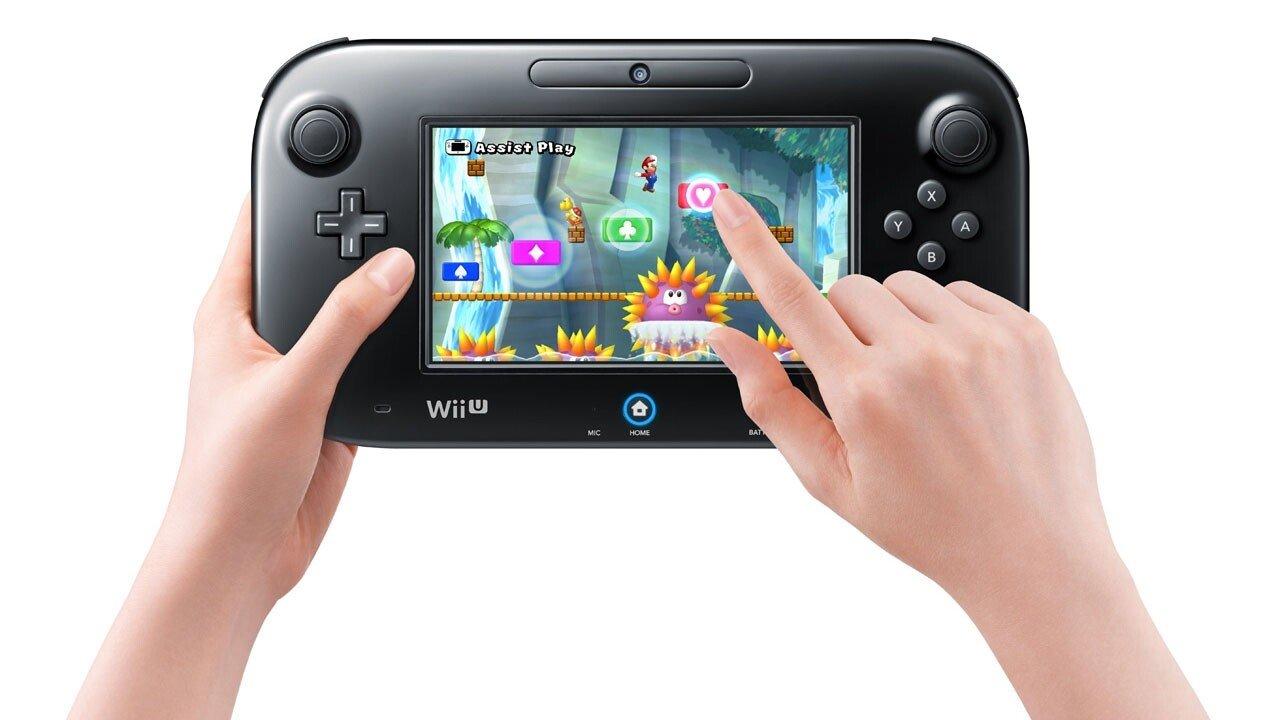 Wii U Isn't an Upgrade, But a New System: Nintendo - 2013-05-01 13:44:23