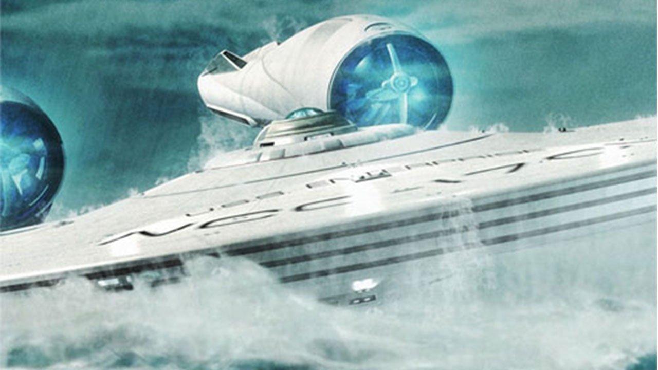 Star Trek Into Darkness (2013) Review 5