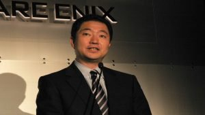 Square-Enix Fiscal Year Results: $134M Net Loss, Plans to Improve Profit - 2013-05-13 14:03:24