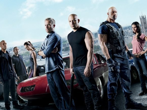 Fast & Furious 6 (Movie) Review 3