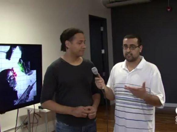 Ubisoft talks Splinter Cell: Blacklist's Spies vs Mercs - 2015-02-01 15:45:29