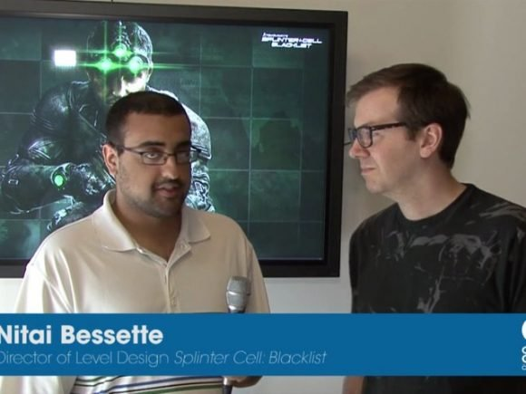 CGM Interviews: Ubisoft about Spinter Cell: Blacklist Co-Op - 2015-02-01 15:45:20