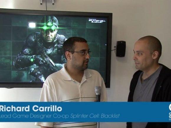 Ubisoft talks Splinter Cell: Blacklist's Co-Op Part 2 - 2015-02-01 15:45:06