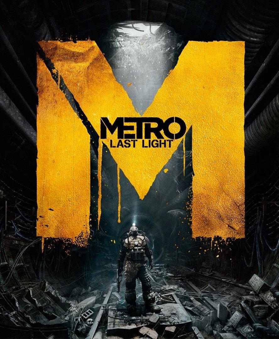 Metro: Last Light (PS3) Review 5