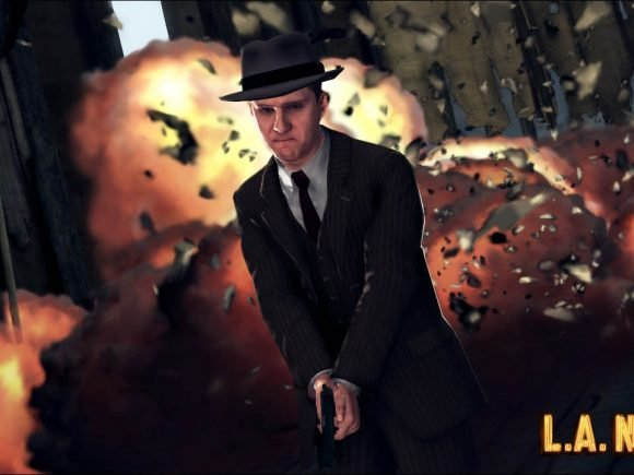 Life After L.A. Noire: Two Team Bondi Staff Form Indie Studio