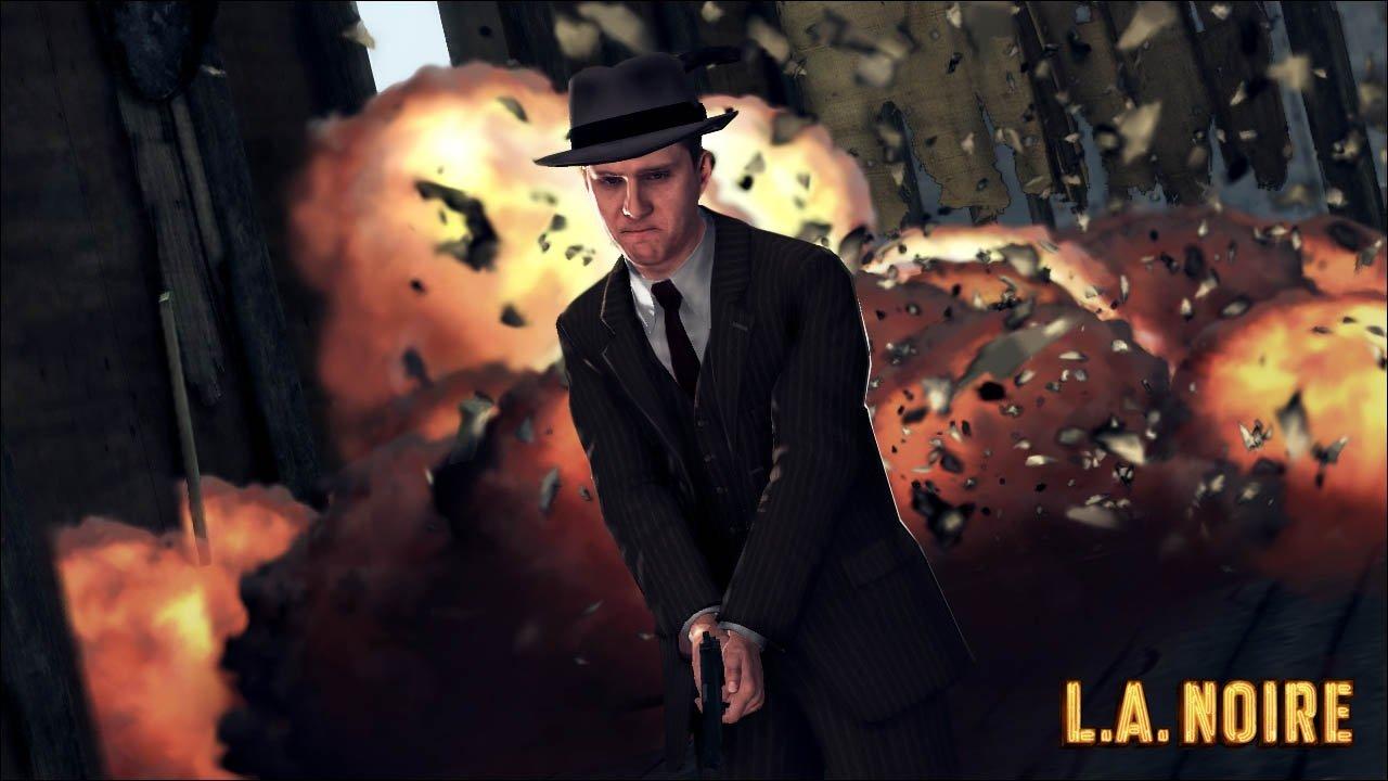 Life After L.A. Noire: Two Team Bondi Staff Form Indie Studio 1