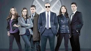 Agent Coulson Returns in Marvel's Agents of S.H.I.E.L.D