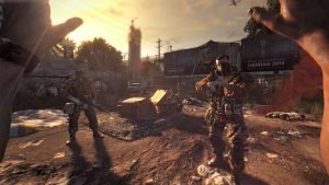 Warner Bros. Partners With Techland to Launch Dying Light