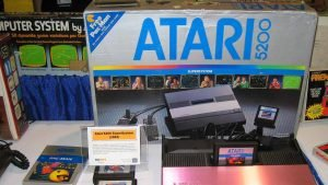 Atari Aiming to Auction Off Game Assets in July - 2013-05-23 15:20:43
