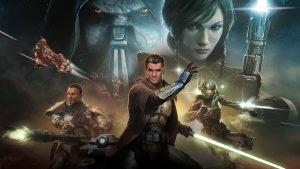 EA To Showcase Star Wars, Battlefield 4 At E3
