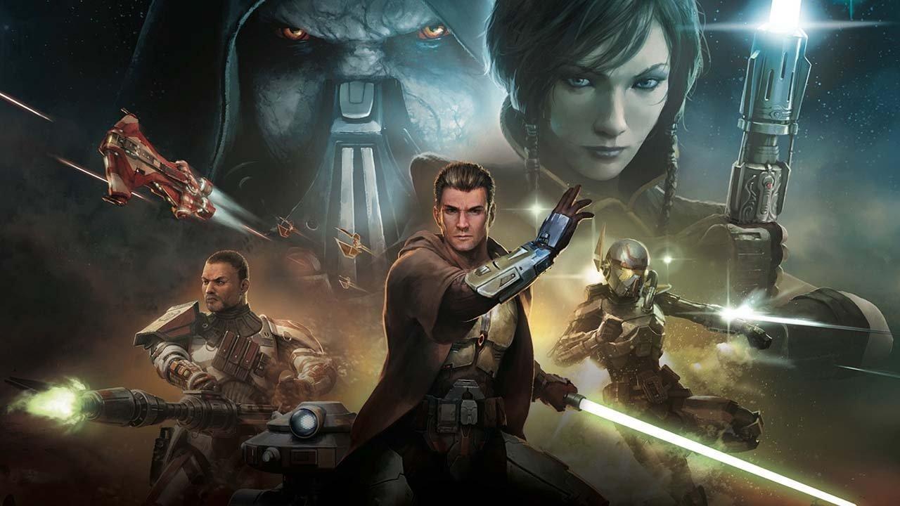 EA To Showcase Star Wars, Battlefield 4 At E3 - 2013-05-22 14:02:00