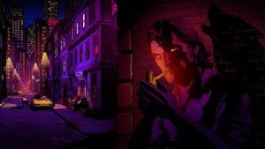 Screenshots Released for Telltale Games' Upcoming Series The Wolf Among Us
