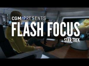 Flash Focus: Star Trek - 2015-09-28 14:21:15