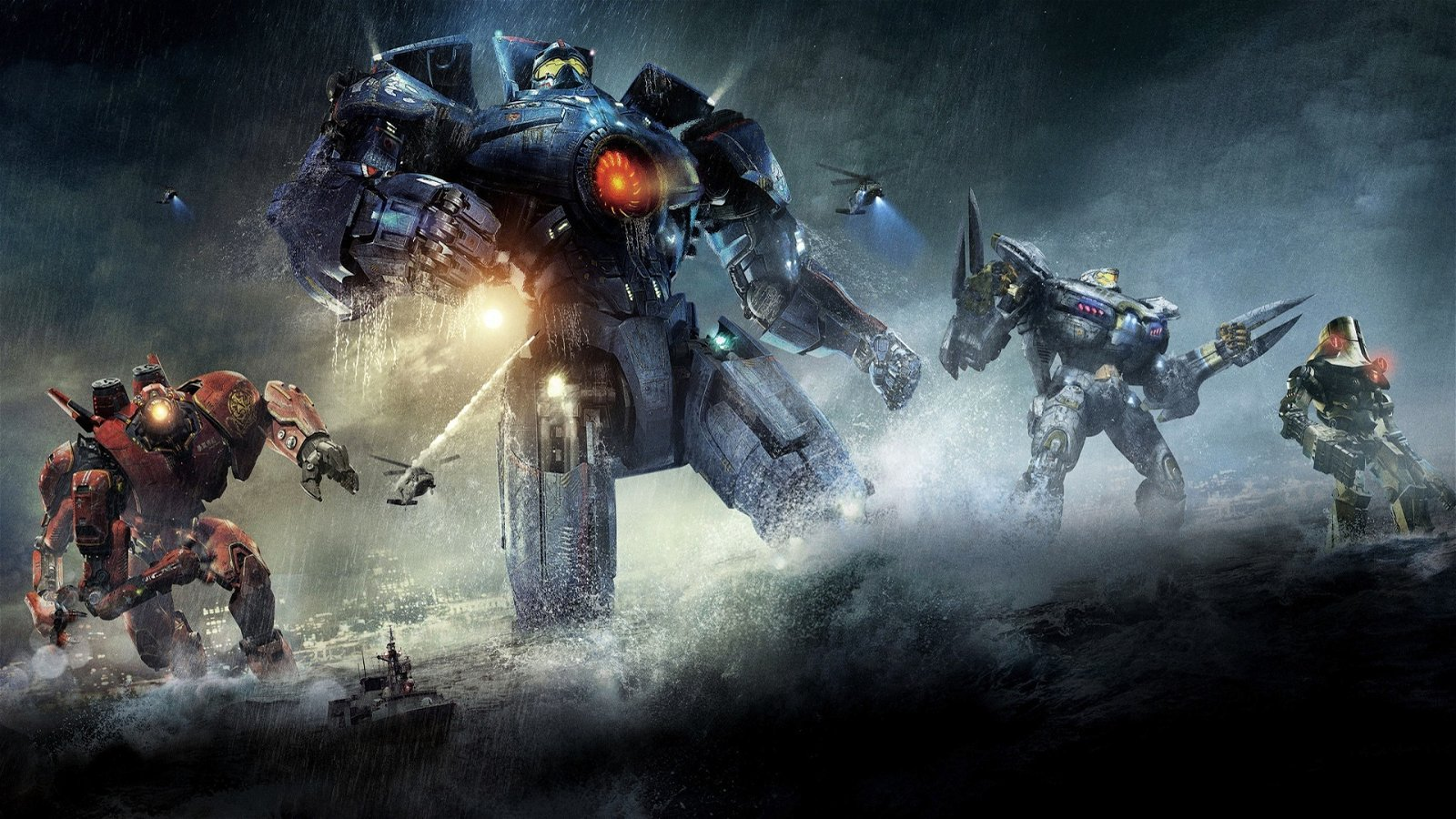 2013 Summer Movie Preview 1