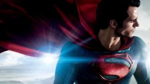Man of Steel (Movie) Review