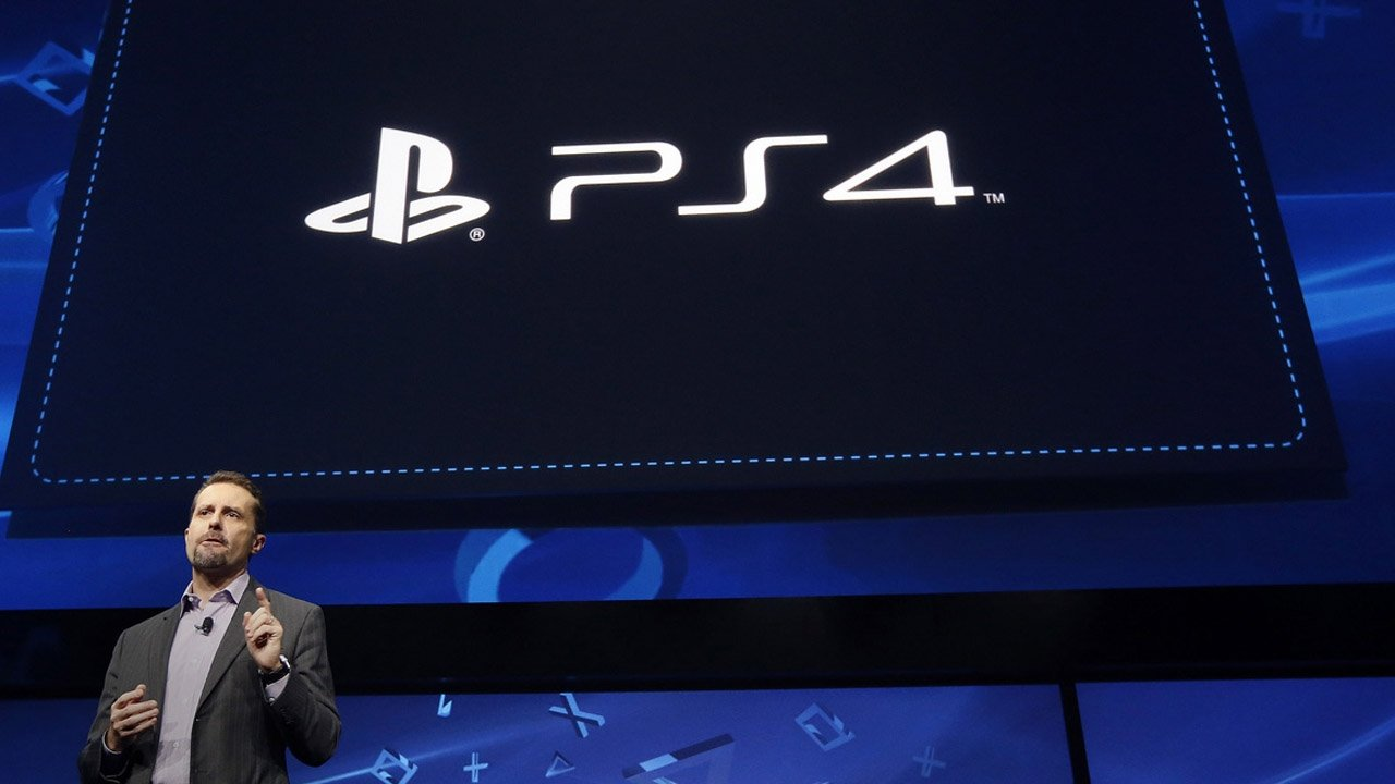 Sony at E3 2013: PlayStation 4 Console Unveiled, Games and Pricing