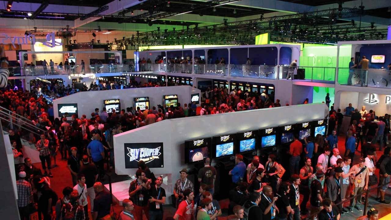 E3 2014 Planned for June 10-12, E3 2013 Rakes In 48,200 Attendees 1