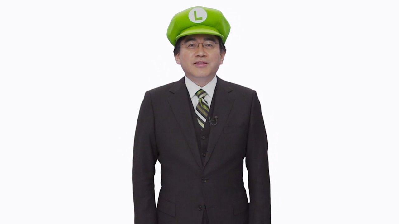Nintendo Launches E3 Nintendo Direct Website