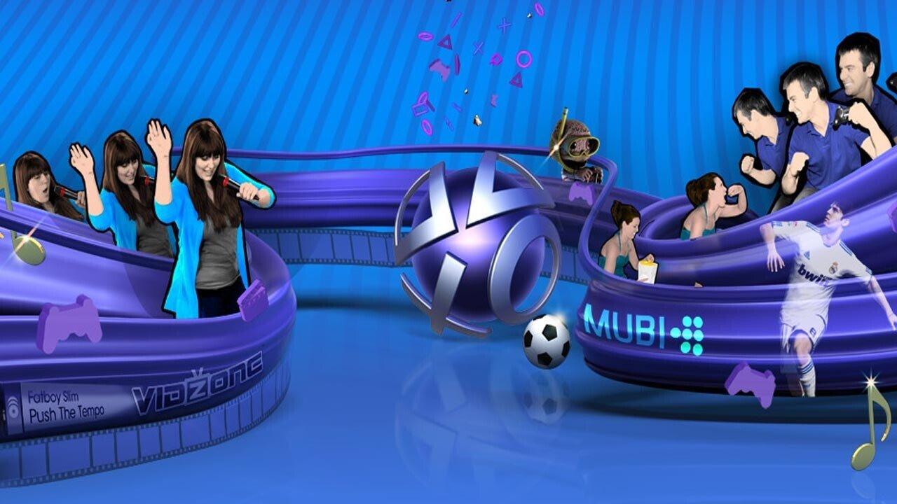 PlayStation Network to Undergo Maintenance Tomorrow - 2013-06-24 16:29:12
