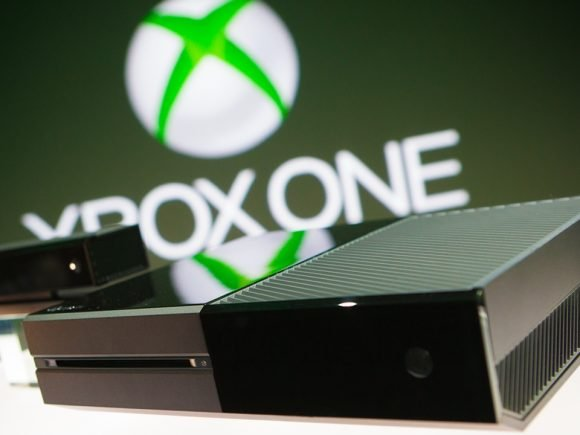 Xbox One Questions Answered - 2013-06-07 13:35:08