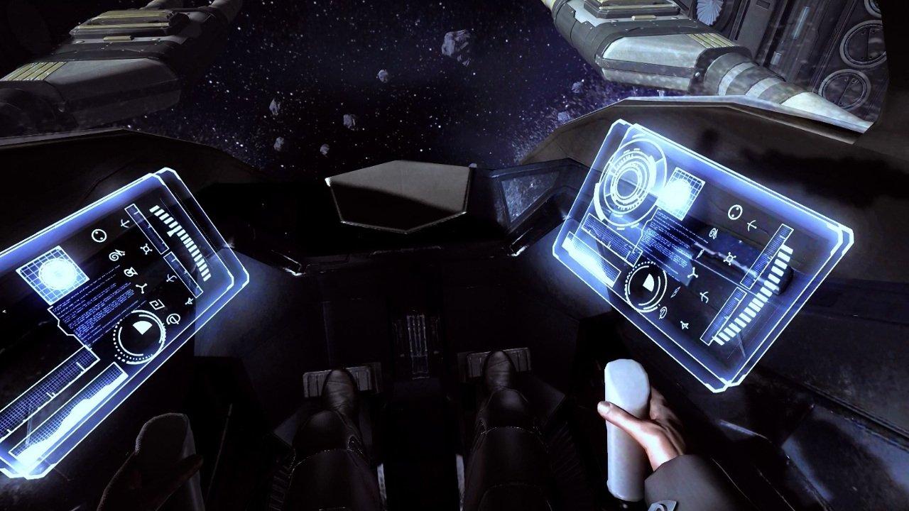 EVR E3 2013 Preview