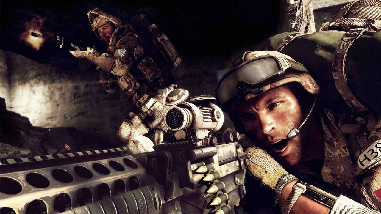 EA Shut Down Danger Close Studio