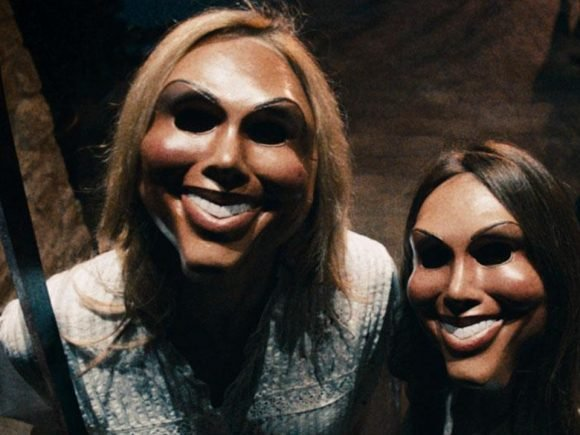 The Purge (Movie) Review 2