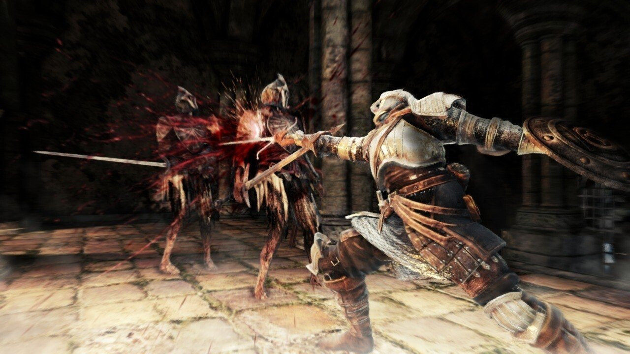 Dark Souls 2 E3 2013 Preview