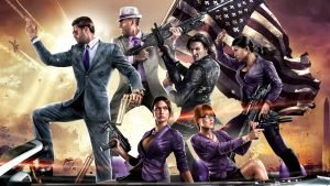 Saints Row IV E3 2013 Preview