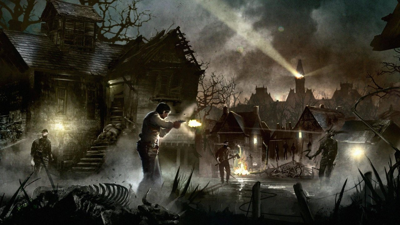 The Evil Within E3 2013 Preview