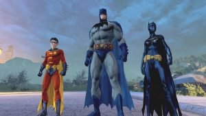 DC Universe Online and PlanetSide 2 On PS4 - 2013-06-06 08:41:21