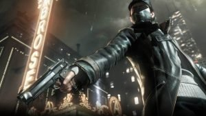 Watch_Dogs E3 2013 Preview
