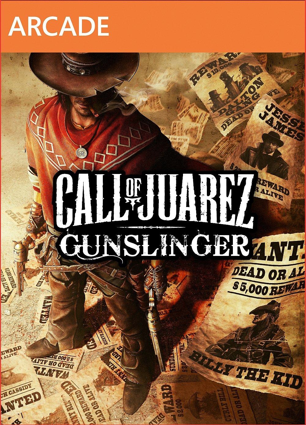 Call of Juarez: Gunslinger (Xbox 360) Review 3