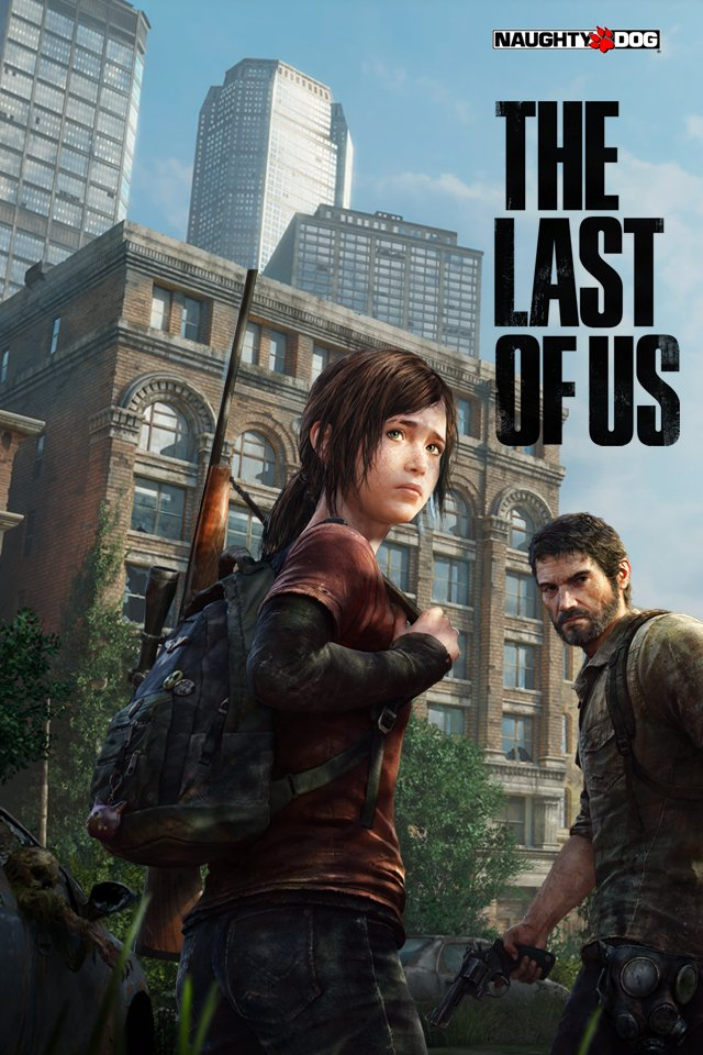 The Last of Us (PS3) Review 2