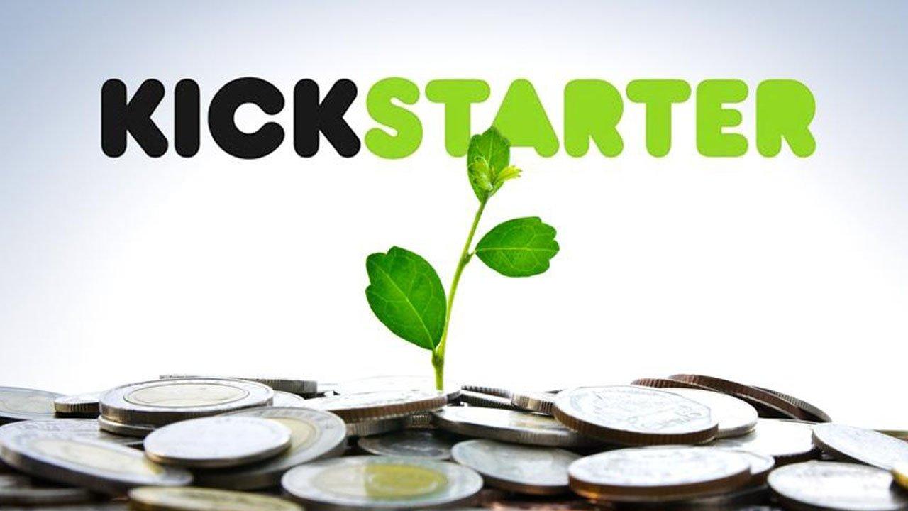 Kickstarter Comes to Canada This Summer