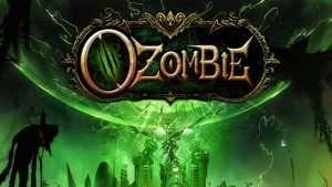 American McGee Kickstarts OZombie, Hasn't Abandoned Production of Alice Games - 2013-06-25 19:48:12