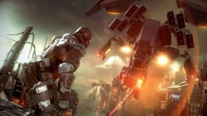Killzone: Shadowfall E3 2013 Preview 1