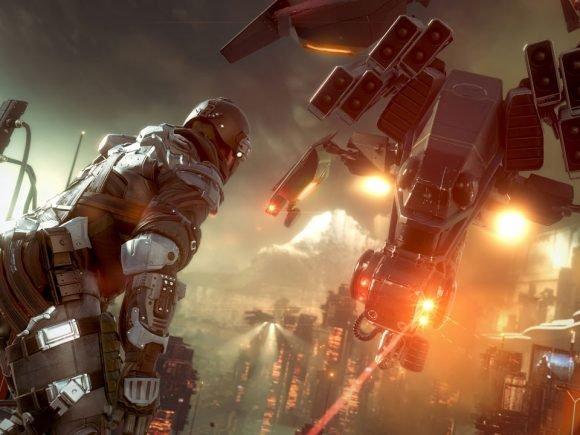 Killzone: Shadowfall E3 2013 Preview 1