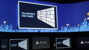 Sony CEO Talks PS4 Used Game Policy, Believes 'Value' Comes from Reselling Games - 2013-06-18 14:16:05