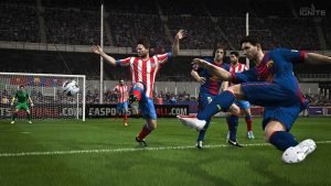 EA Sports Ignite Doesn't Yet Support PC - 2013-06-18 17:41:49