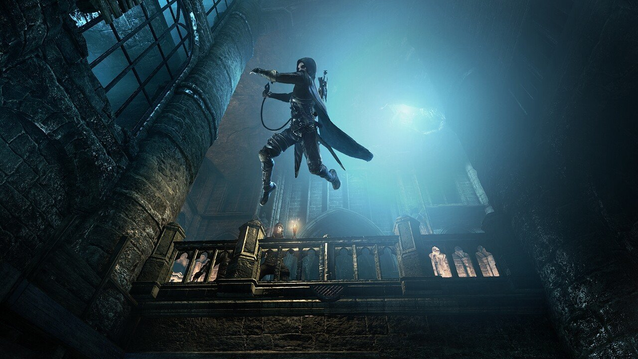 Thief E3 2013 Preview - 2013-06-19 14:00:00
