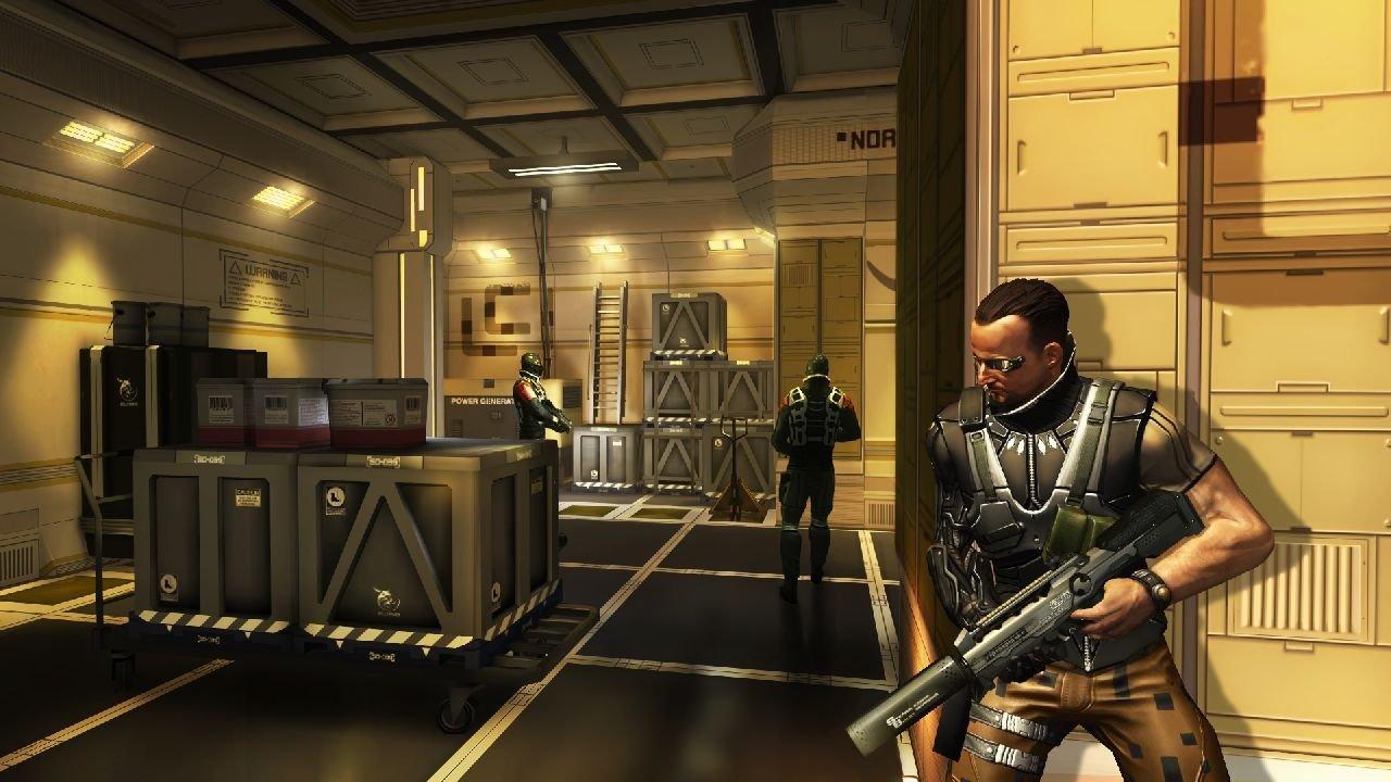 Deus Ex: The Fall trailer now online - 2013-06-07 15:09:40