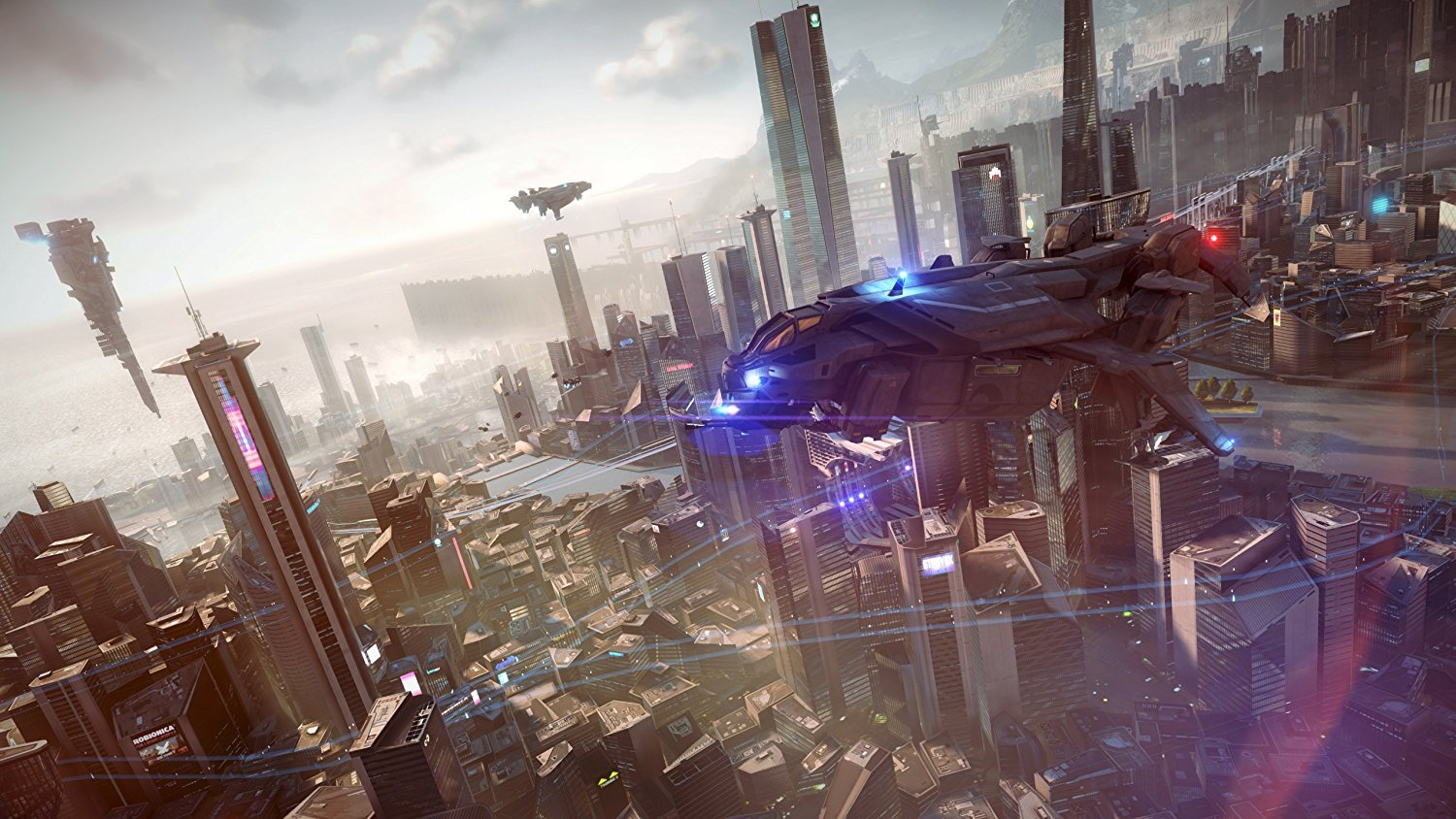 Killzone: Shadowfall E3 2013 Preview