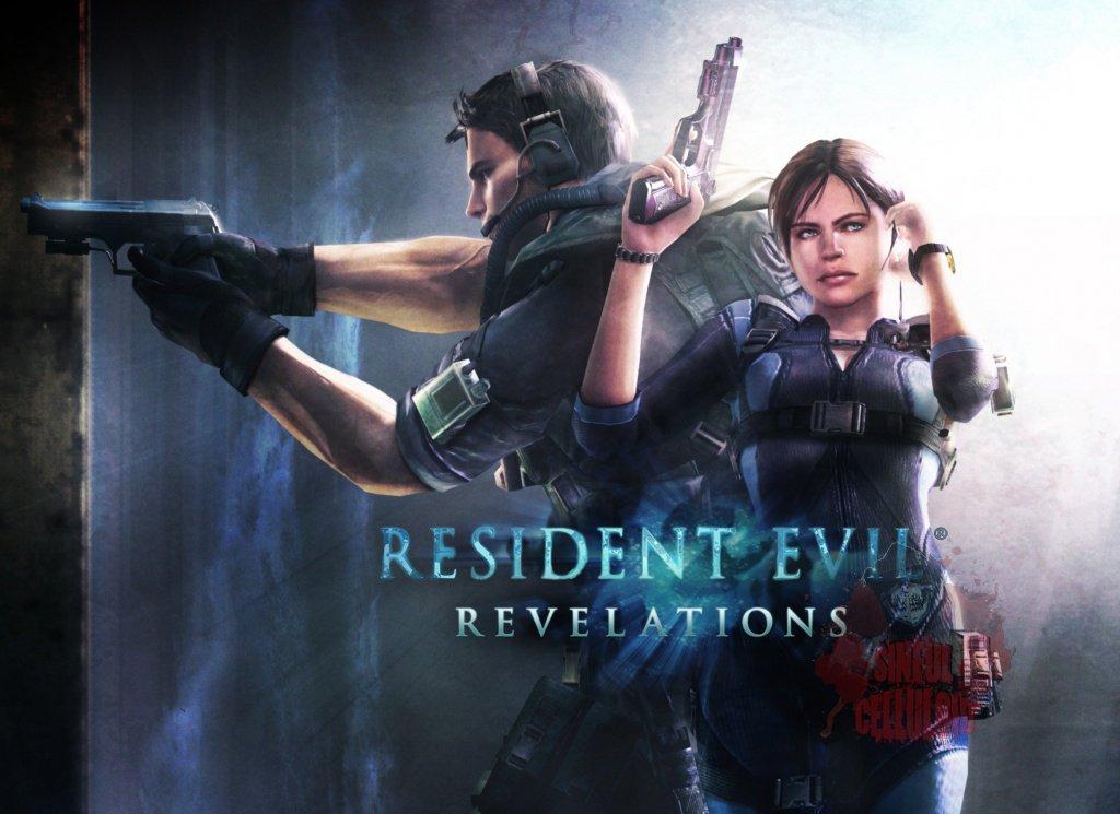 Resident Evil: Revelations (PS3) Review