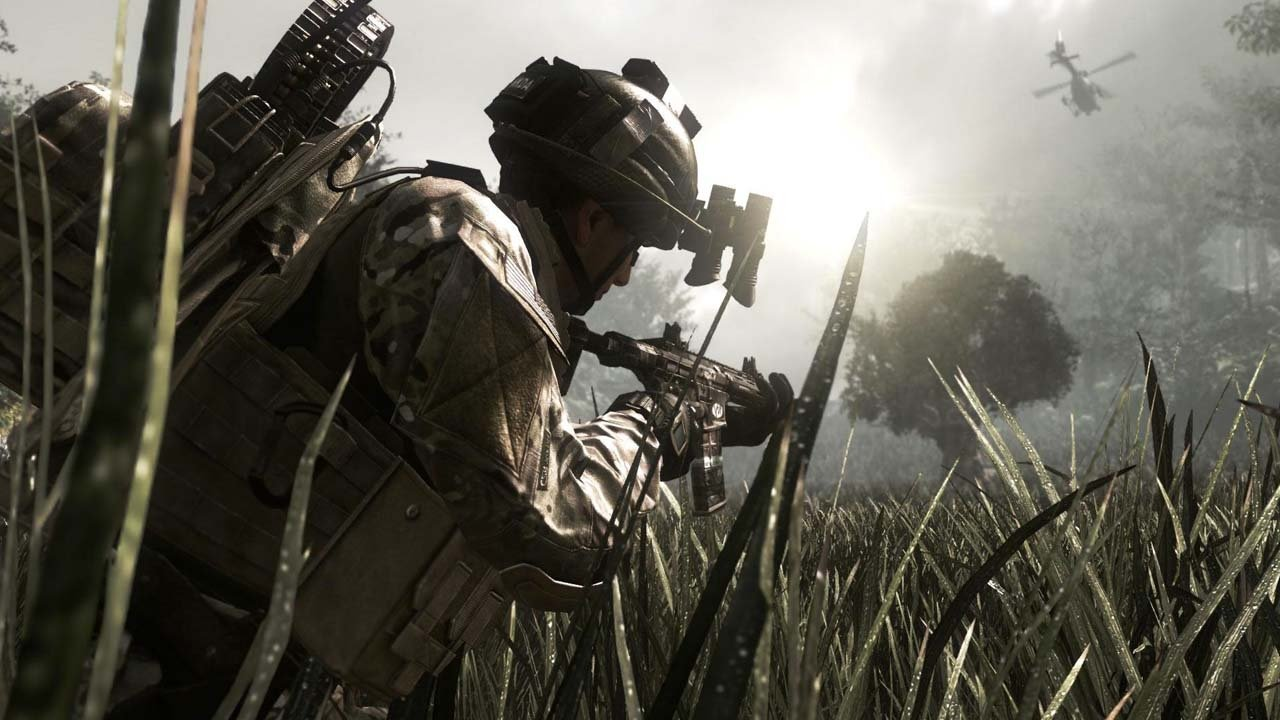 Activision Returns to ESA After Five-Year Absence 1